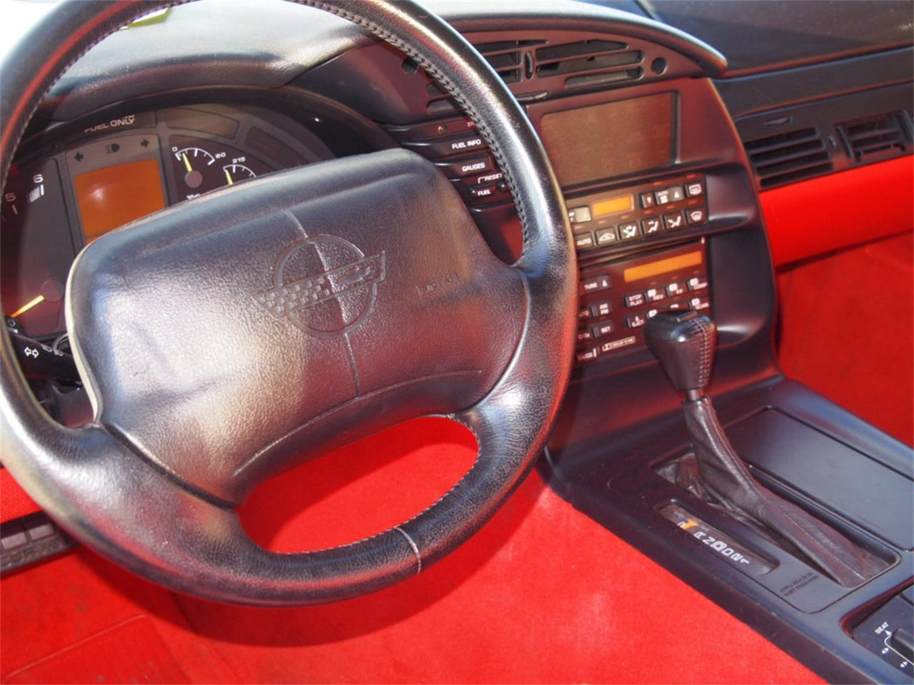 Large Picture of 1995 Chevrolet Corvette - $9,500.00 - KYSV