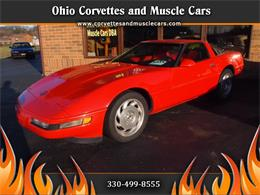 Picture of '95 Corvette - $9,500.00 Offered by Ohio Corvettes and Muscle Cars - KYSV