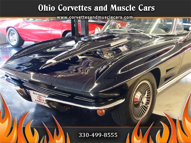 Picture of '64 Corvette located in Ohio - $49,900.00 Offered by  - KYT0