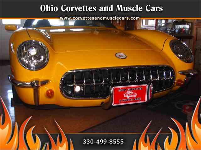 Picture of '04 Corvette - KYT8