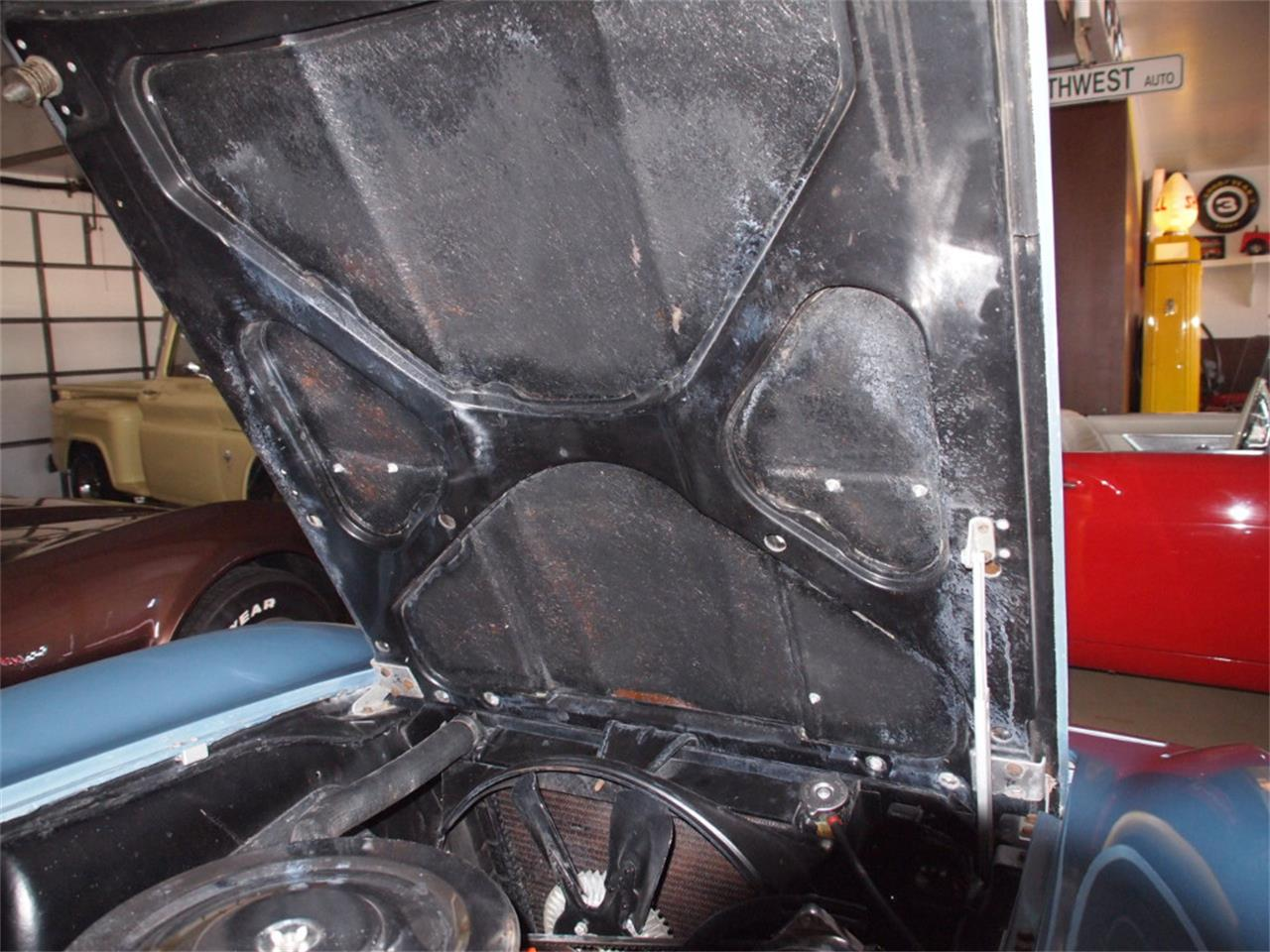 Large Picture of Classic '63 Corvette located in North Canton Ohio - $52,500.00 - KYTH