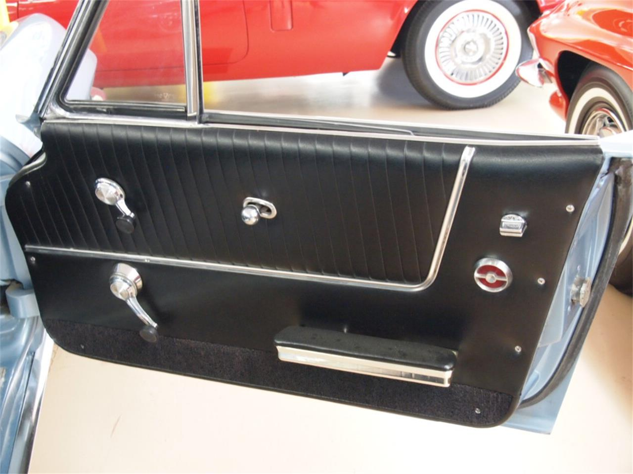Large Picture of Classic '63 Chevrolet Corvette - $52,500.00 Offered by Ohio Corvettes and Muscle Cars - KYTH