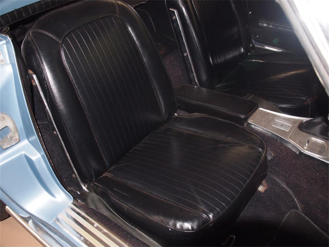 Large Picture of Classic 1963 Corvette located in Ohio - KYTH