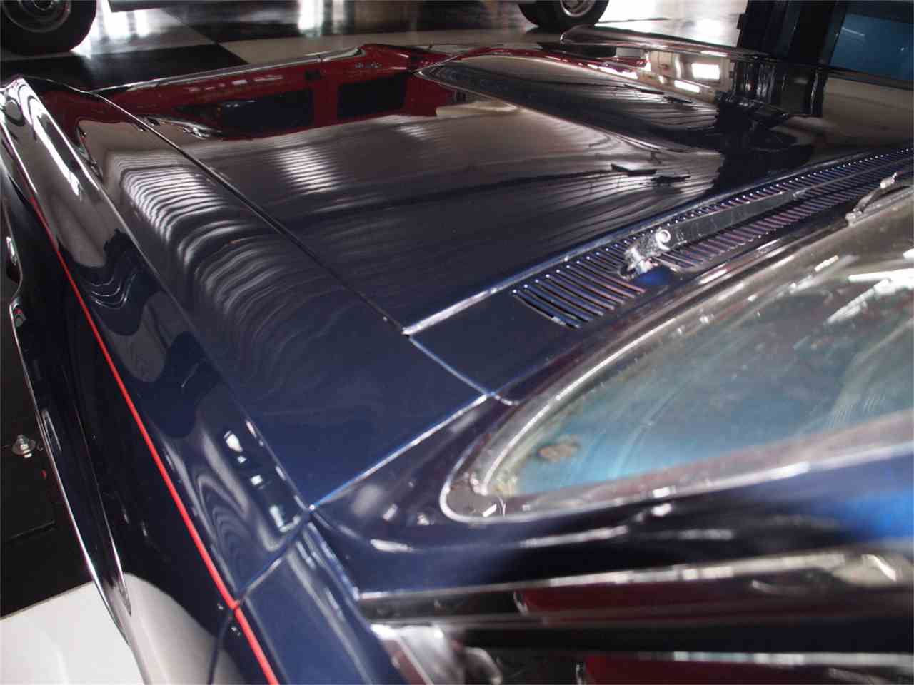 Large Picture of '65 GTO - KYTL