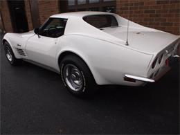 Picture of 1972 Chevrolet Corvette located in Ohio - $25,500.00 Offered by Ohio Corvettes and Muscle Cars - KYTP