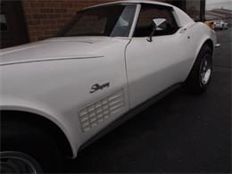 Picture of 1972 Corvette located in Ohio - $25,500.00 Offered by Ohio Corvettes and Muscle Cars - KYTP