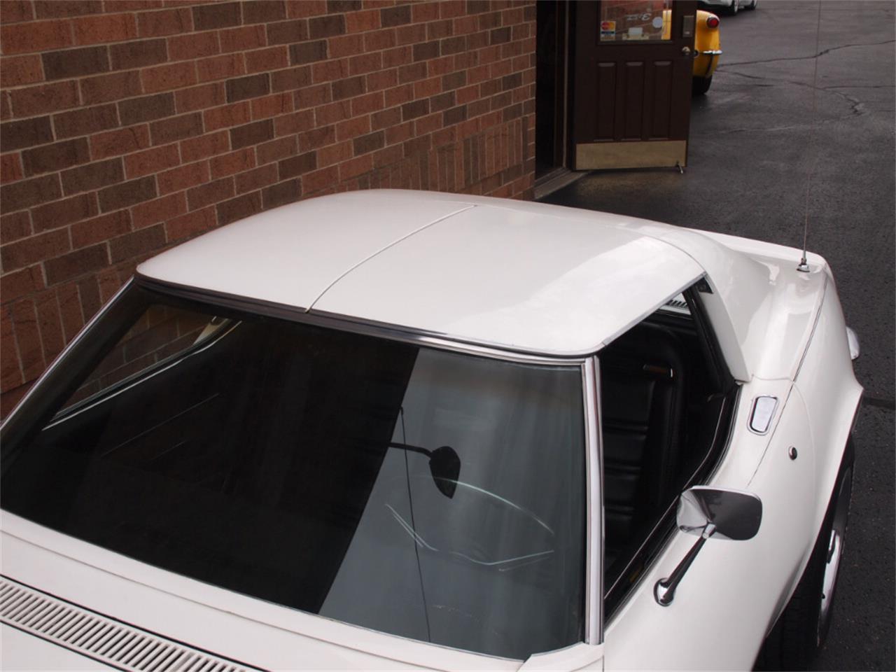 Large Picture of 1972 Chevrolet Corvette - KYTP