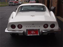 Picture of Classic 1972 Chevrolet Corvette located in Ohio - $25,500.00 Offered by Ohio Corvettes and Muscle Cars - KYTP