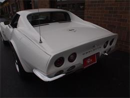 Picture of Classic 1972 Chevrolet Corvette located in Ohio - KYTP