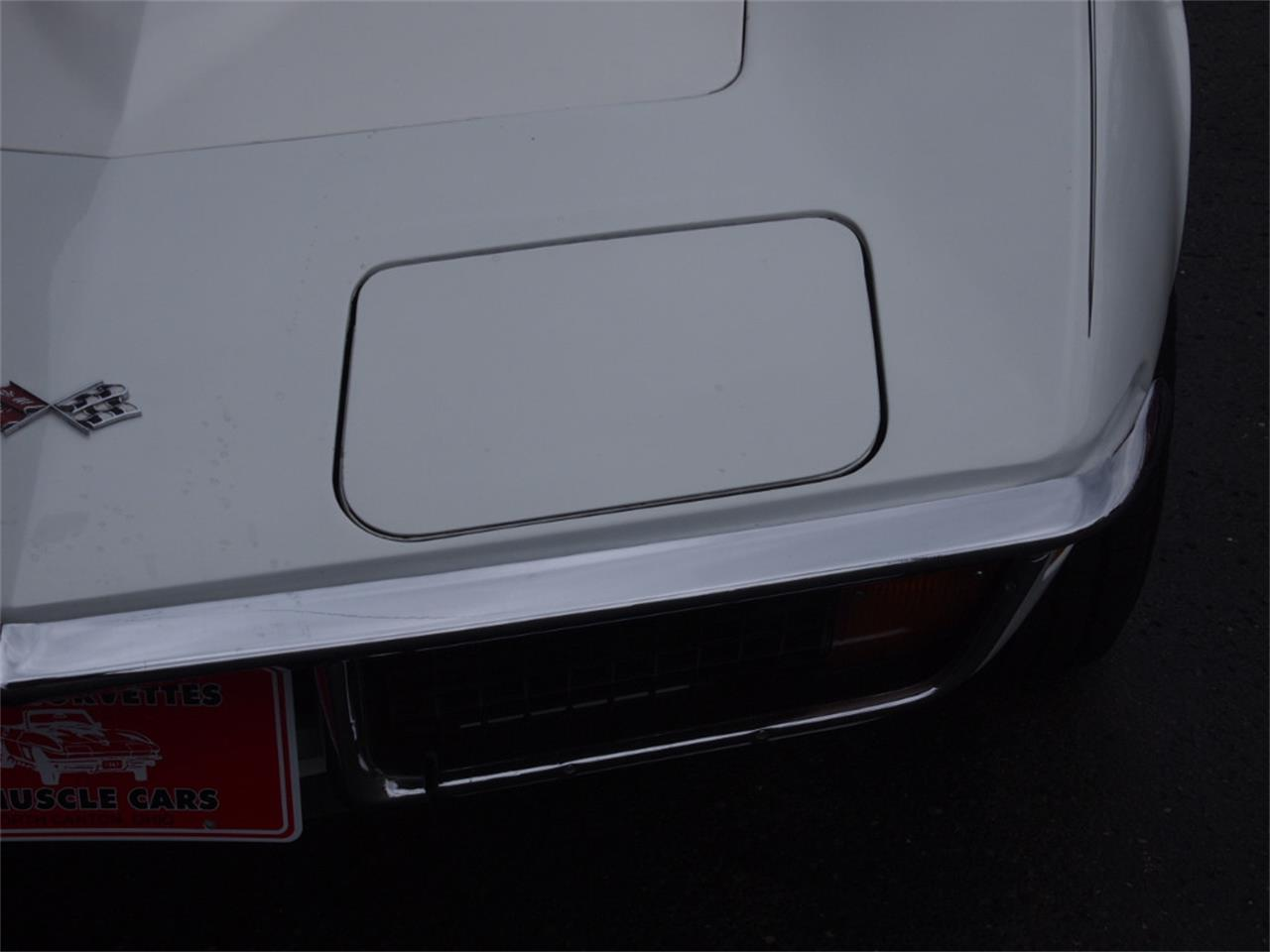 Large Picture of 1972 Corvette - KYTP