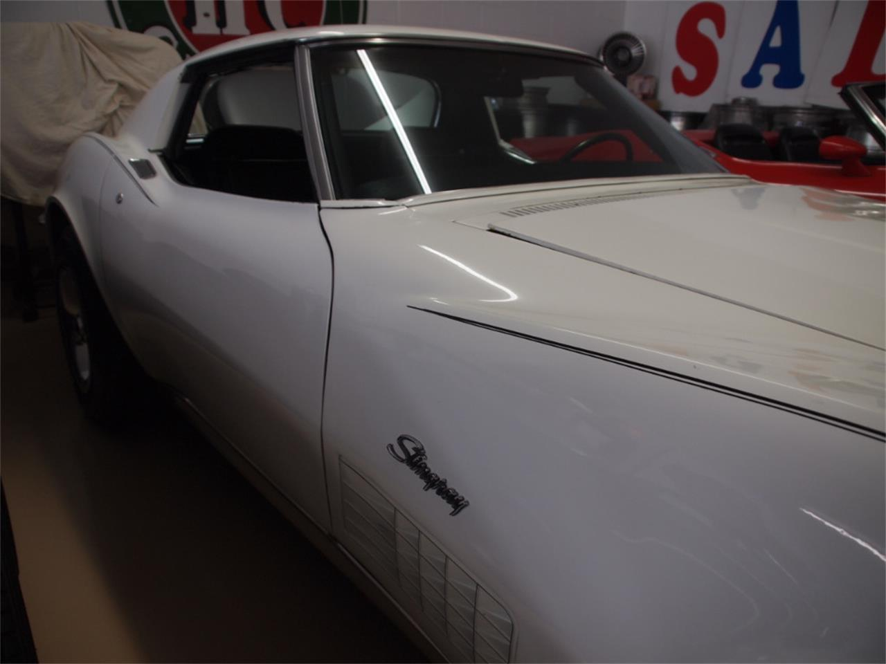 Large Picture of 1972 Corvette - $25,500.00 - KYTP
