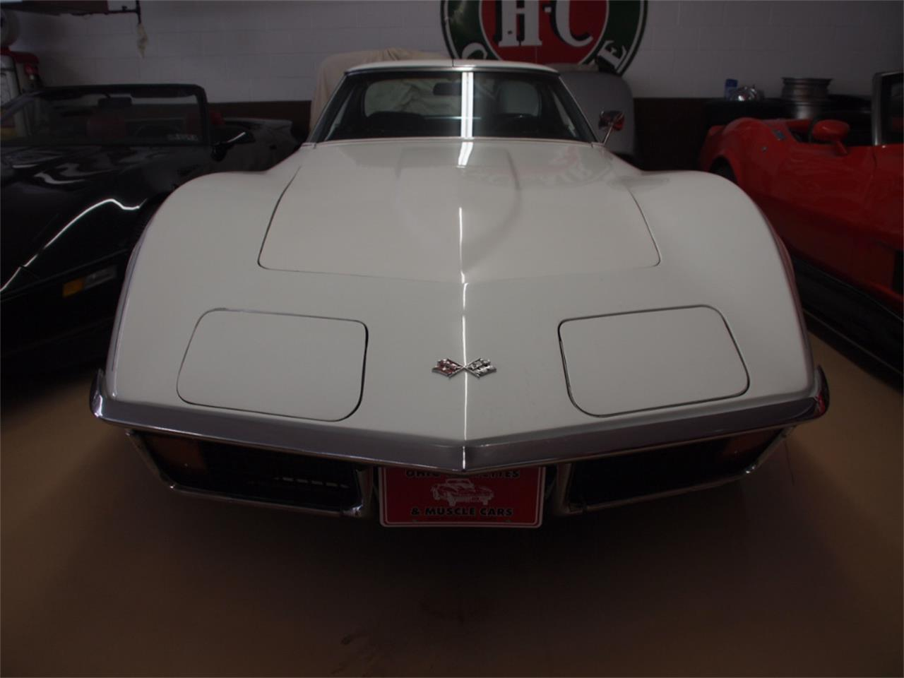 Large Picture of Classic '72 Chevrolet Corvette located in North Canton Ohio - $25,500.00 - KYTP