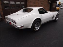 Picture of '72 Chevrolet Corvette located in Ohio Offered by Ohio Corvettes and Muscle Cars - KYTP