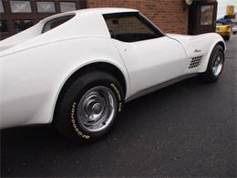 Picture of Classic 1972 Chevrolet Corvette located in North Canton Ohio - KYTP