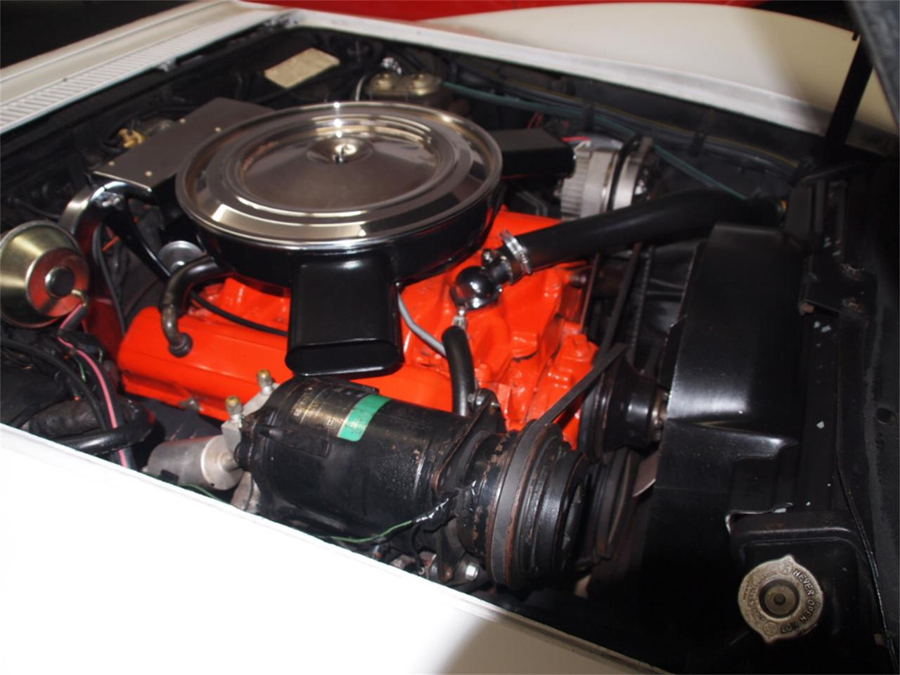 Large Picture of Classic 1972 Corvette - $25,500.00 Offered by Ohio Corvettes and Muscle Cars - KYTP
