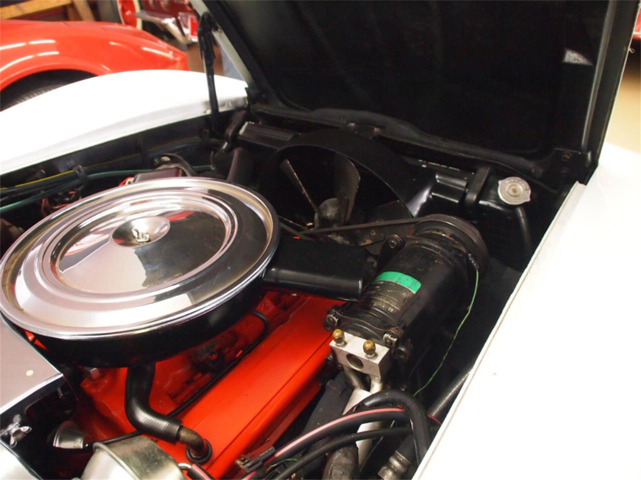 Large Picture of 1972 Chevrolet Corvette Offered by Ohio Corvettes and Muscle Cars - KYTP