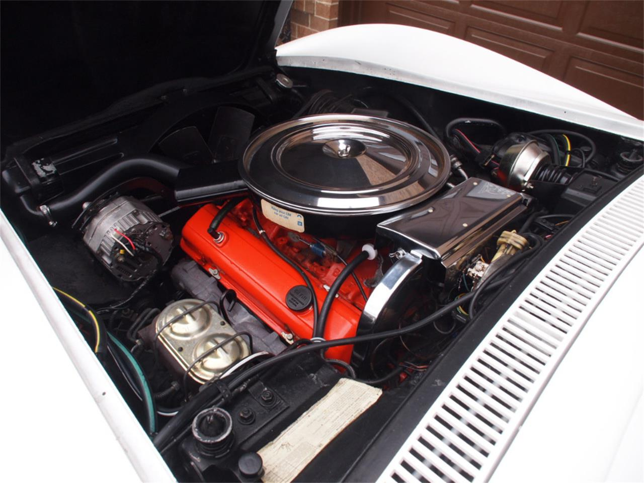 Large Picture of 1972 Chevrolet Corvette located in North Canton Ohio - $25,500.00 - KYTP