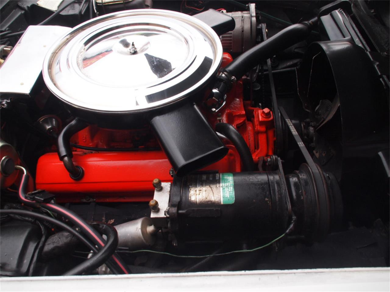 Large Picture of Classic '72 Chevrolet Corvette - KYTP