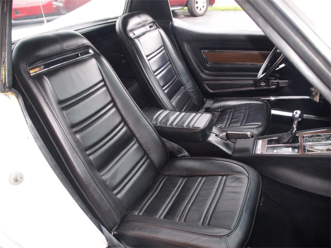 Large Picture of Classic 1972 Corvette located in Ohio Offered by Ohio Corvettes and Muscle Cars - KYTP