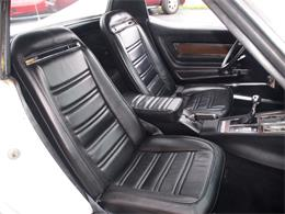 Picture of Classic '72 Chevrolet Corvette - $25,500.00 - KYTP
