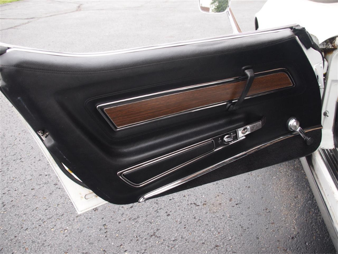 Large Picture of Classic '72 Corvette - $25,500.00 - KYTP