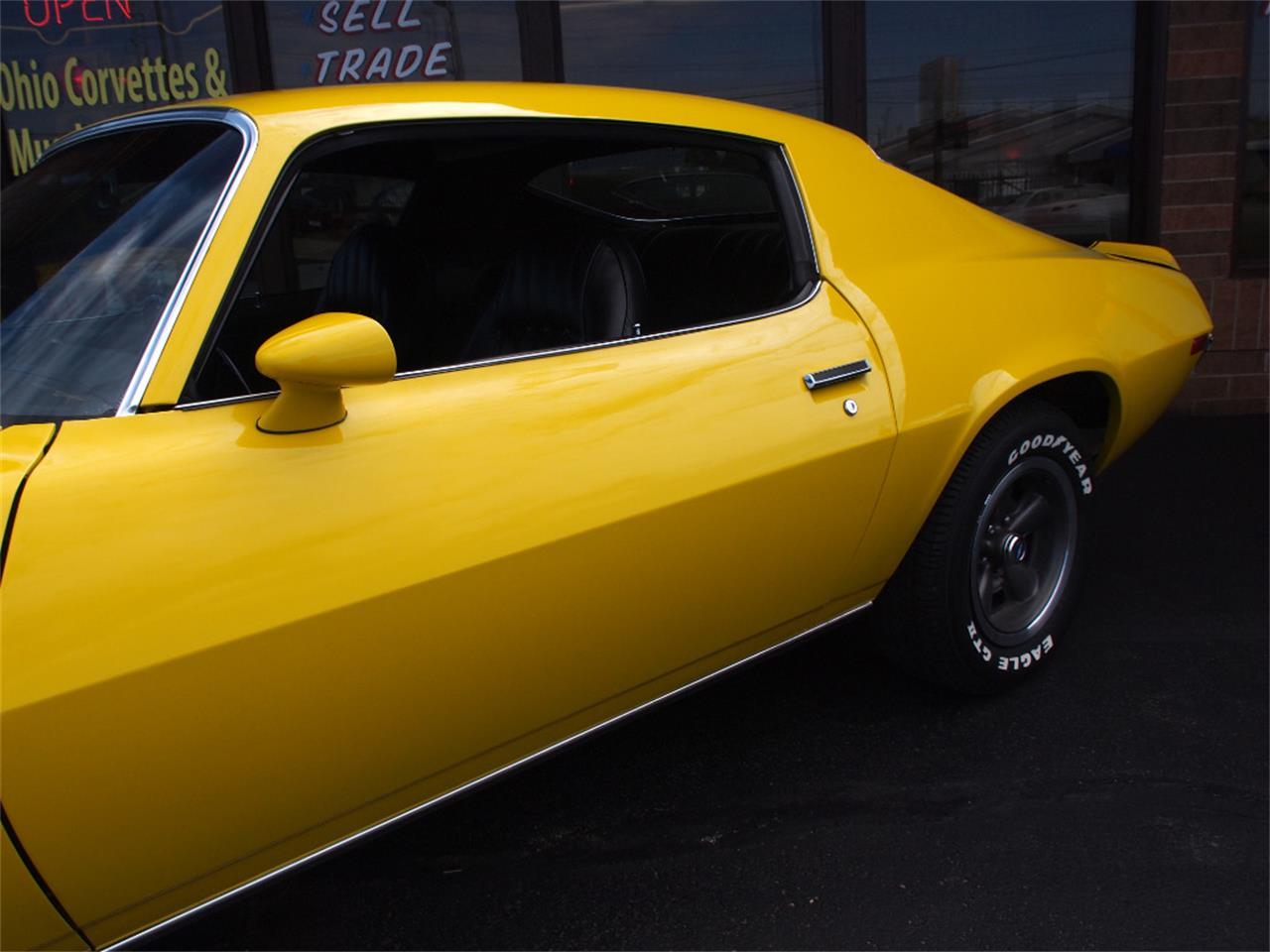 Large Picture of Classic 1971 Chevrolet Camaro located in North Canton Ohio Offered by Ohio Corvettes and Muscle Cars - KYTQ