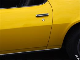 Picture of 1971 Camaro Offered by Ohio Corvettes and Muscle Cars - KYTQ