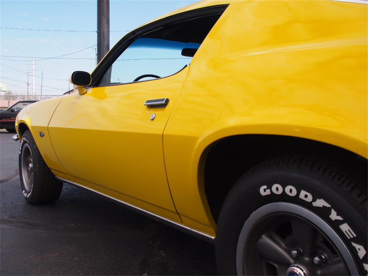 Large Picture of '71 Chevrolet Camaro located in North Canton Ohio - $37,500.00 Offered by Ohio Corvettes and Muscle Cars - KYTQ