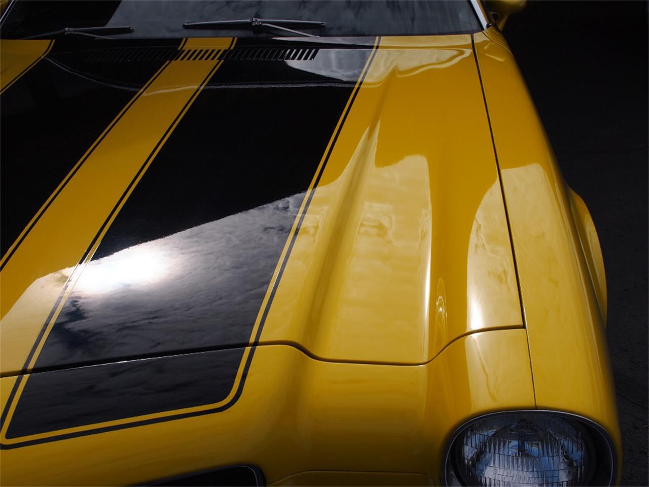 Large Picture of Classic 1971 Chevrolet Camaro - KYTQ