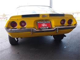 Picture of Classic '71 Camaro located in Ohio - $37,500.00 Offered by Ohio Corvettes and Muscle Cars - KYTQ