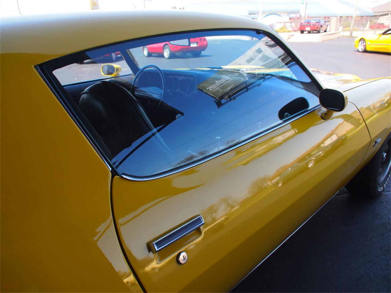 Large Picture of '71 Camaro - $37,500.00 Offered by Ohio Corvettes and Muscle Cars - KYTQ