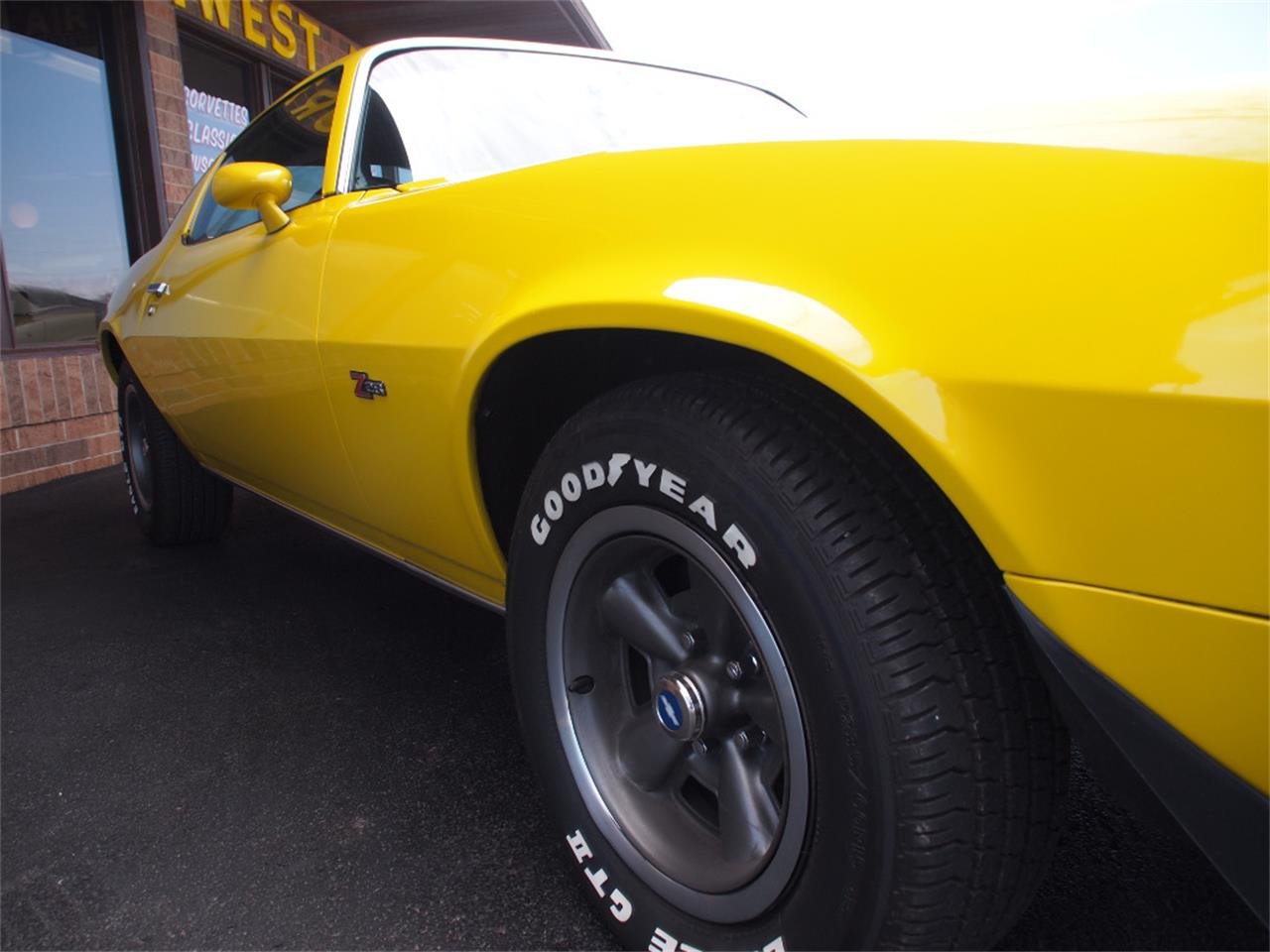 Large Picture of Classic 1971 Camaro - $37,500.00 - KYTQ