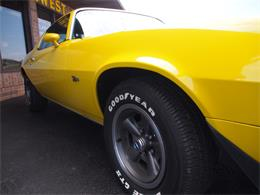 Picture of Classic 1971 Camaro located in North Canton Ohio - $37,500.00 Offered by Ohio Corvettes and Muscle Cars - KYTQ