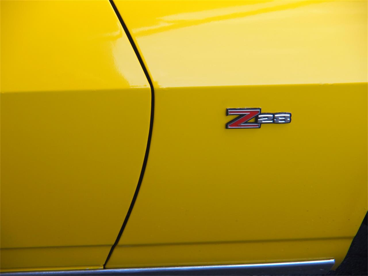 Large Picture of Classic '71 Camaro located in North Canton Ohio - $37,500.00 - KYTQ