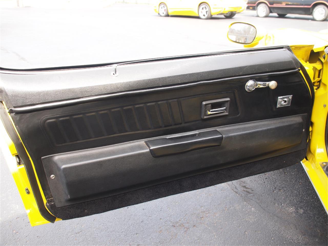 Large Picture of Classic '71 Chevrolet Camaro - $37,500.00 - KYTQ