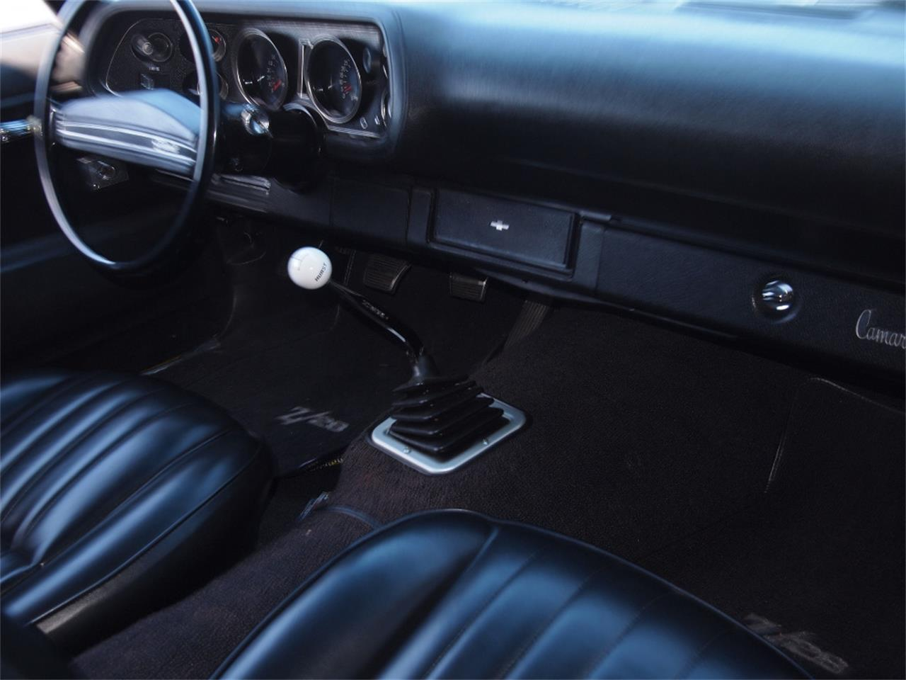 Large Picture of '71 Chevrolet Camaro located in North Canton Ohio - $37,500.00 - KYTQ