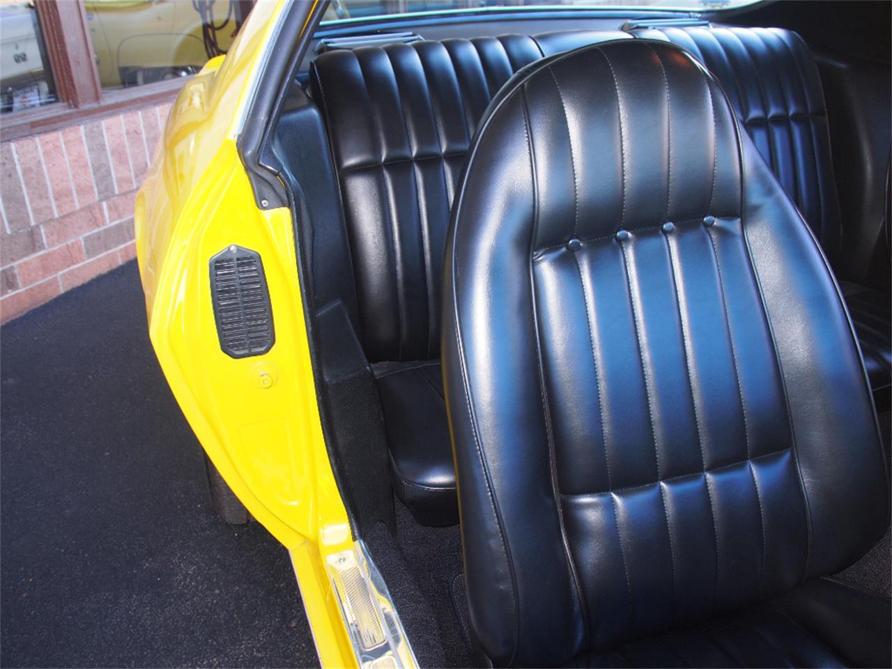 Large Picture of '71 Chevrolet Camaro located in North Canton Ohio - KYTQ
