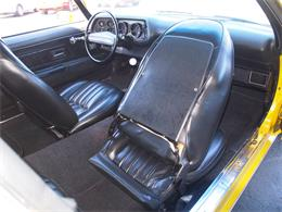 Picture of 1971 Camaro located in North Canton Ohio - $37,500.00 Offered by Ohio Corvettes and Muscle Cars - KYTQ
