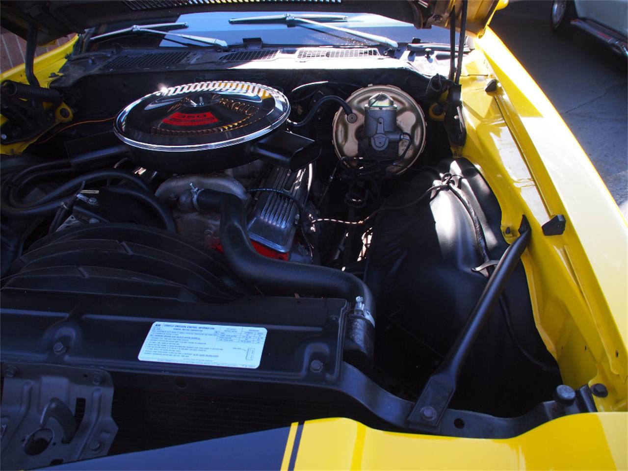 Large Picture of 1971 Camaro located in Ohio - $37,500.00 - KYTQ