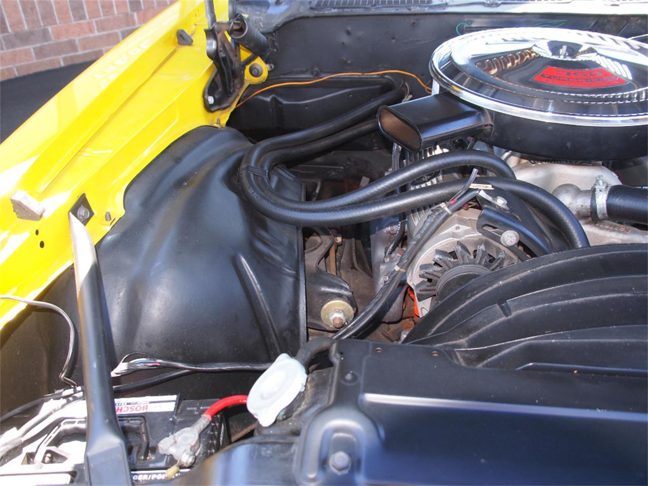 Large Picture of Classic '71 Camaro - $37,500.00 - KYTQ