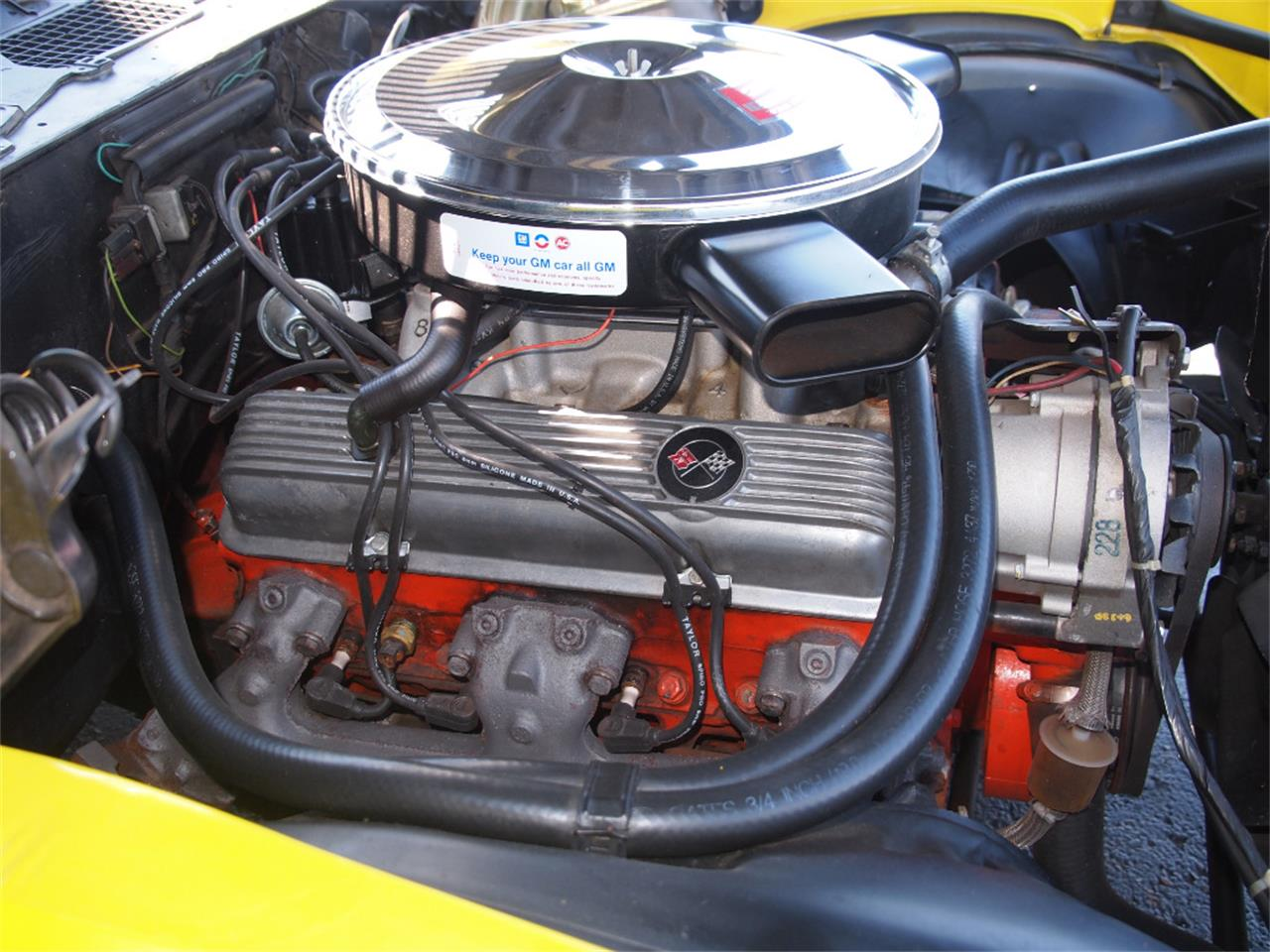 Large Picture of 1971 Chevrolet Camaro - $37,500.00 Offered by Ohio Corvettes and Muscle Cars - KYTQ