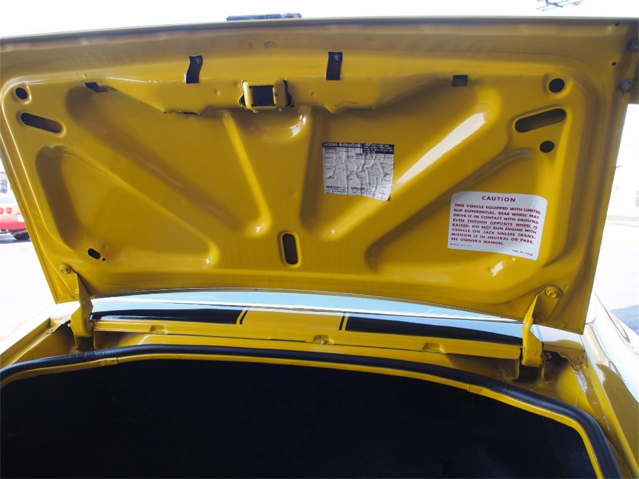 Large Picture of Classic '71 Chevrolet Camaro located in Ohio - $37,500.00 - KYTQ