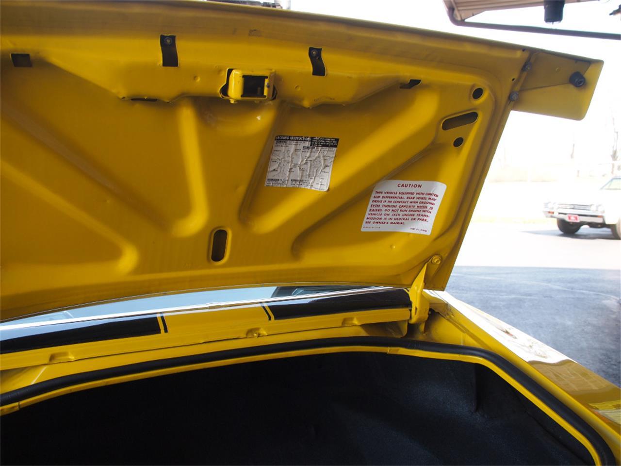 Large Picture of Classic '71 Camaro located in Ohio - $37,500.00 - KYTQ