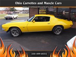 Picture of '71 Chevrolet Camaro located in Ohio - $37,500.00 - KYTQ