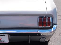 Picture of '66 Mustang - KYTR