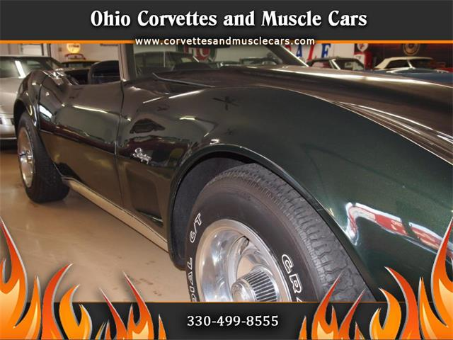 Picture of 1974 Corvette located in Ohio - $22,900.00 - KYTS