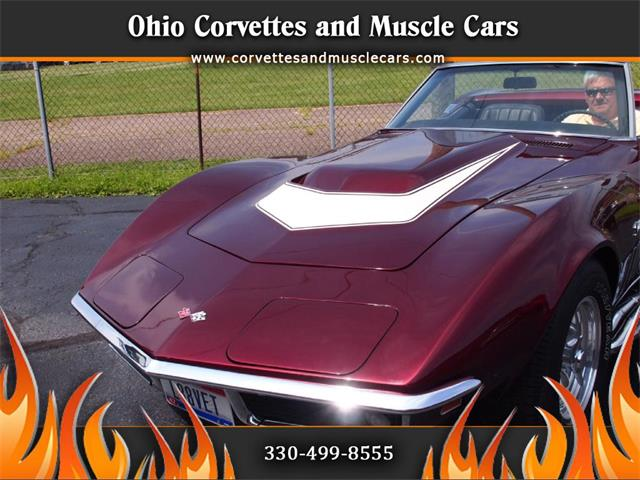 Picture of 1969 Chevrolet Corvette - $49,500.00 - KYU5