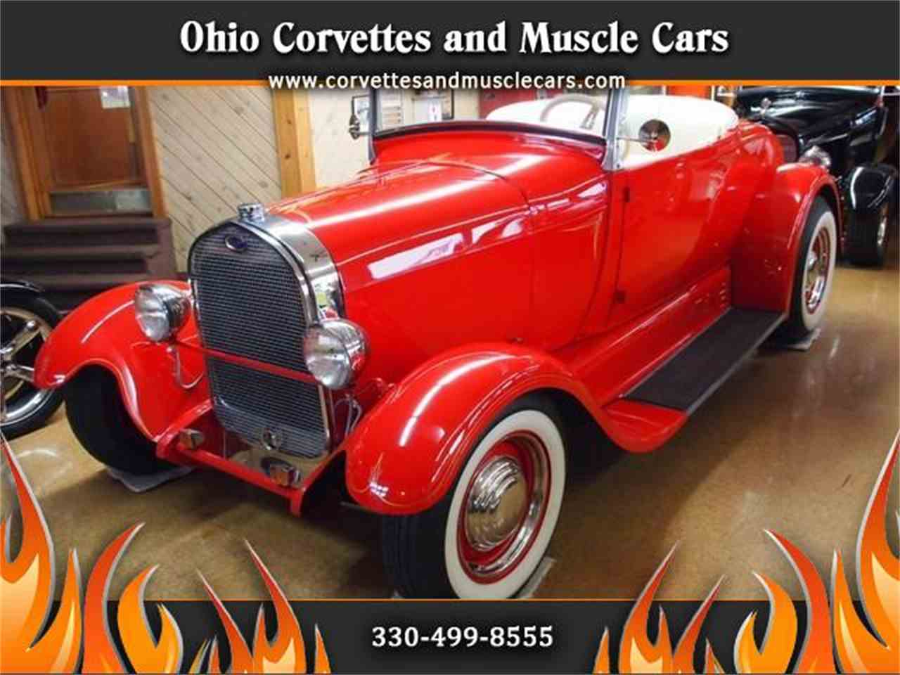 1930 Ford Model A for Sale | ClassicCars.com | CC-978278