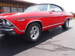 Picture of '69 Chevelle - KYUF