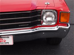 Picture of 1972 Chevrolet El Camino located in North Canton Ohio - $29,900.00 - KYUI